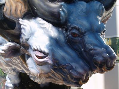 El Búfalo